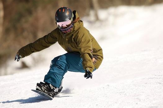 snowboard rentals in mammoth Snowboarding