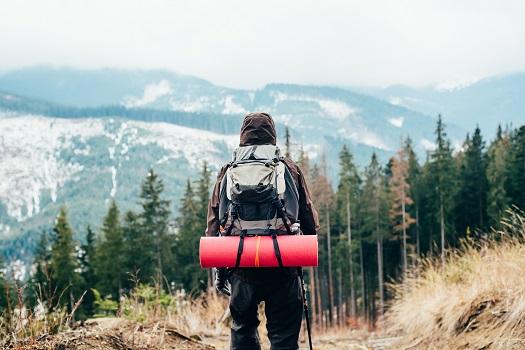 mammoth mountain bike rentals Hiking