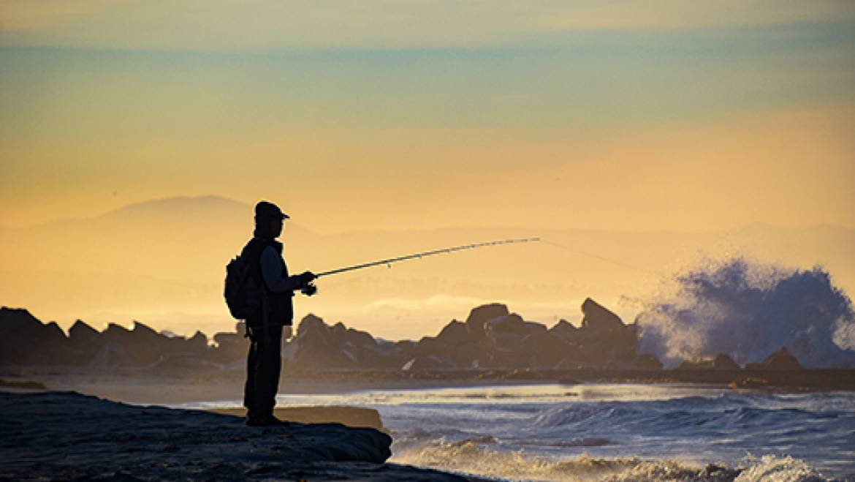 Mammoth Fishing Rentals
