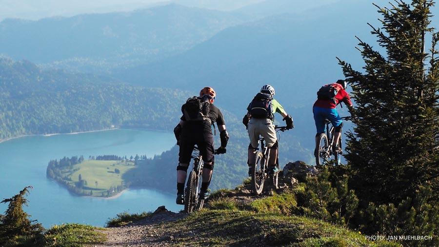 Mammoth Mountain Bike Rentals and Gear