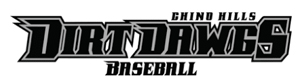 Chino Hills Dirt Dawgs Logo