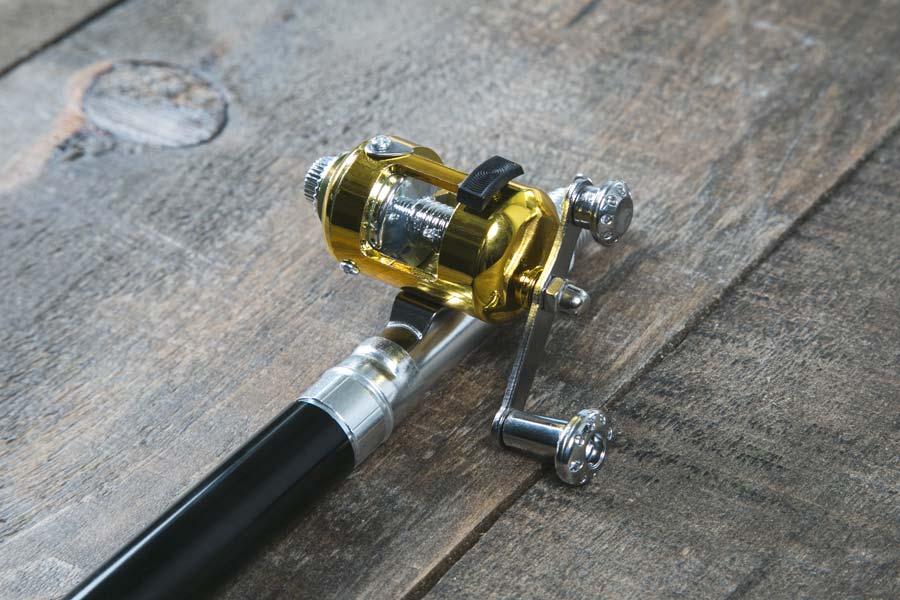 Rent Fishing Gear