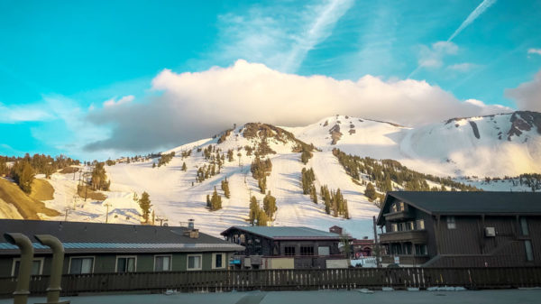 Mammoth Cancellation Policy