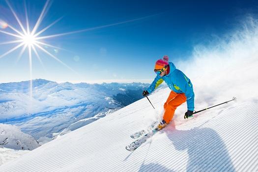 Should I Get Beginner or Intermediate Skis in Mammoth Lakes, CA