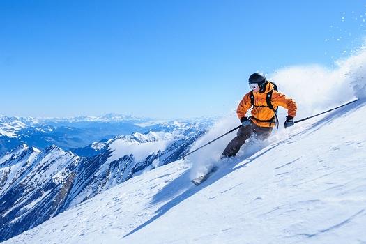 mammoth ski rentals Downhill Skiing
