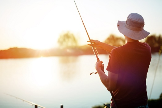 Great Reasons to Go Fishing in Mammoth Lakes, CA