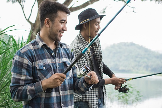 How to Make the Most of Your Fishing Trip to Mammoth in Mammoth Lakes, CA