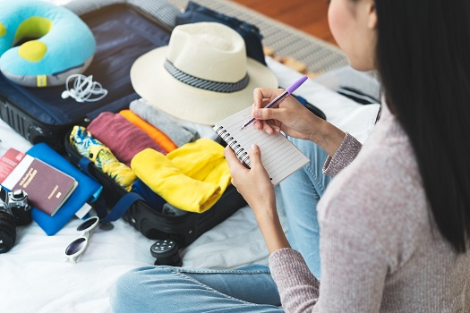 What Should You Pack for Your Summer Trip to Mammoth in Mammoth Lakes, CA