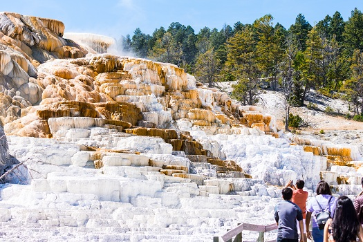 Tips for Staying Safe at Mammoth in the Summer in Mammoth Lakes, CA