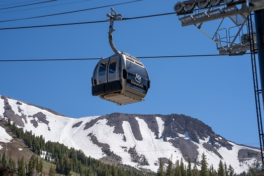 How Much Is the Mammoth Gondola Ride in Mammoth Lakes, CA