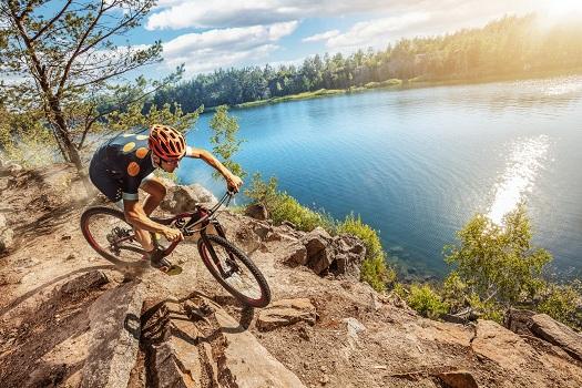 mammoth Mountain Biking rentals