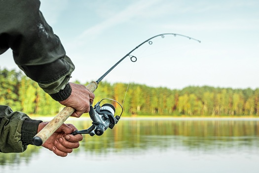 Should You Rent Fishing Gear When You Come to Mammoth Lakes in Mammoth Lakes, CA