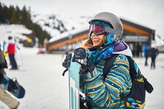 mammoth Snowboarding rental prices